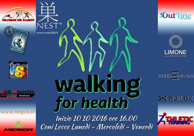 Walking con Nest